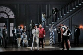 The Shining Opera - przedstawienie 07 (zdjęcie Ken Howard) - obrazek
