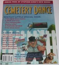 Cemetery Dance #64
