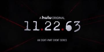 Nowy trailer 11.22.63 - obrazek