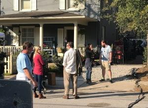 Pan Mercedes 001 zdjęcia z planu w Charleston - obrazek