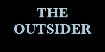 The Outsider - opis fabuły - obrazek