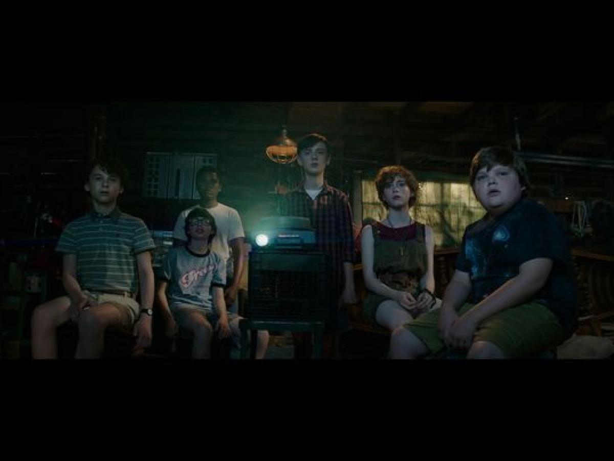 To - kadr z filmu 003 (zdjęcie Warner Bros) - obrazek