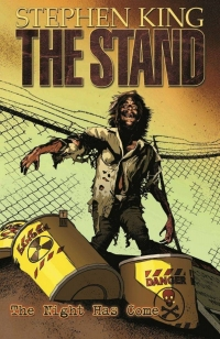 The Stand: The Night Has Come (Marvel)