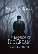 Salems Lot - PS Publishing - The Emperor of Ice Cream