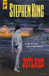 Joyland (Titan Books) Signed Limited Edition