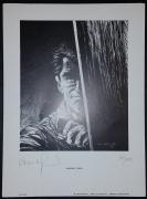The Stand Art Portfolio (Glimmer Graphics) autograf Berni Wrightson