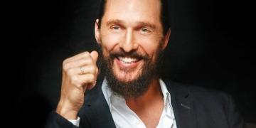 Matthew McConaughey w Mrocznej Wieży - obrazek