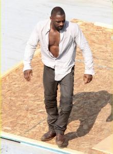 Idris Elba 53 (zdjęcie FameFlynet) - obrazek