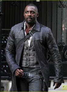 Idris Elba - The Dark Tower (zdjęcie FameFlynet) 04 - obrazek