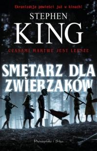 Smętarz dla zwierzaków (Prószyński i S-ka #4)