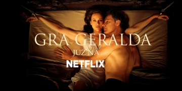 Gra Geralda dostępna na Netflix - obrazek