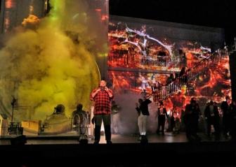 The Shining Opera - przedstawienie 21 (zdjęcie Ken Howard) - obrazek