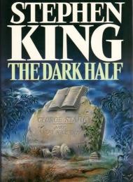 The Dark Half (Hodder & Stoughton) - obrazek