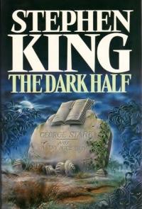 The Dark Half (Hodder & Stoughton)