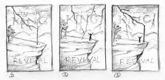 revival rough - obrazek
