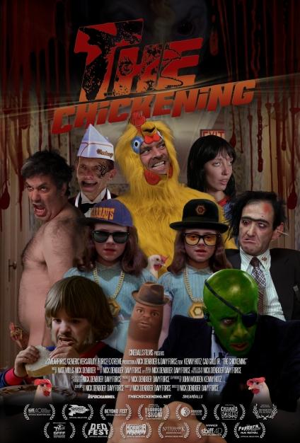 The Chickening (2016)