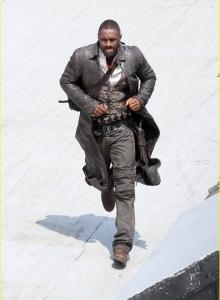 Idris Elba 48 (zdjęcie FameFlynet) - obrazek
