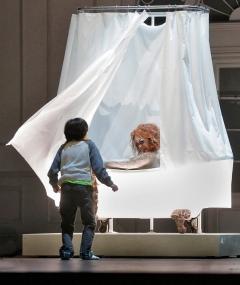 The Shining Opera - przedstawienie 10 (zdjęcie Ken Howard) - obrazek