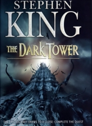 The Dark Tower VII The Dark Tower (Hodder & Stoughton) - obrazek