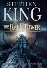 The Dark Tower VII The Dark Tower (Hodder & Stoughton)