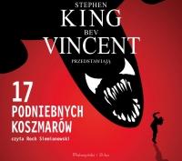 17 podniebnych koszmarów (Prószyński i S-ka)