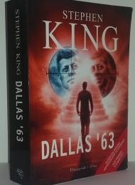 Dallas '63 - Prebook (Prószyński i S-ka) - obrazek