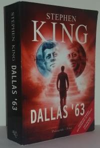 Dallas '63 - Prebook (Prószyński i S-ka)