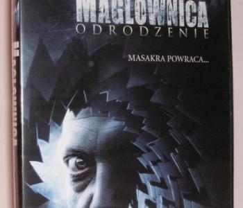 Maglownica: Odrodzenie (DVD) - obrazek
