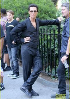 Matthew McConaughey 021 (zdjęcie AKM-GSI) - obrazek