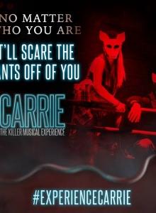 Carrie - plakat 8 - obrazek
