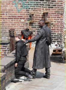 Idris Elba 40 (zdjęcie FameFlynet) - obrazek