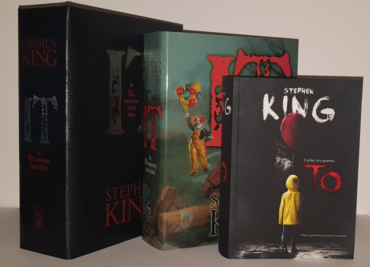 IT 25th Anniversary Edition i polskie To - obrazek
