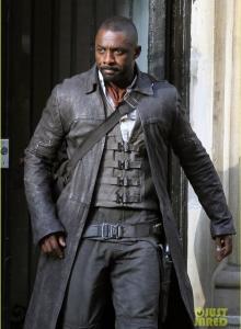 Idris Elba - The Dark Tower (zdjęcie FameFlynet) 07 - obrazek