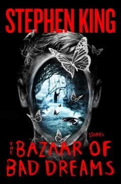 The Bazaar of Bad Dreams US