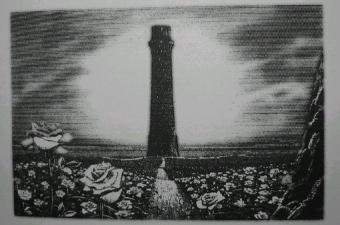 Michael Wheelan - The Dark Tower VII 48 - obrazek