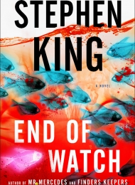 End of Watch (Scribner) - obrazek
