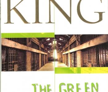 The Green Mile (Scribner) - obrazek