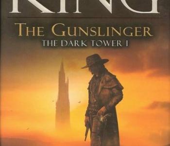 The Dark Tower I: The Gunslinger (Viking) Revised and Expanded - obrazek