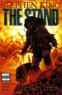 The Stand: Captain Trips #1 (2nd)
