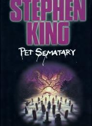Pet Sematary (Hodder & Stoughton) - obrazek