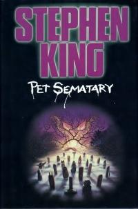 Pet Sematary (Hodder & Stoughton)
