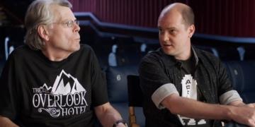 Seria wywiadów z twórcami i gwiazdami filmu Doktor Sen - obrazek
