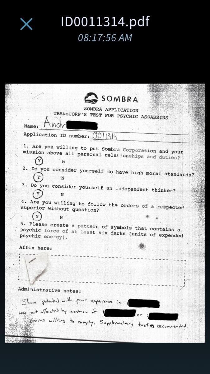 Sombra - dokumenty - obrazek