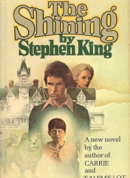 The Shining (Doubleday) - obrazek