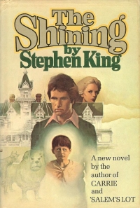 The Shining (Doubleday)