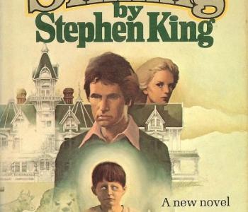 The Shining (Doubleday) - obrazek