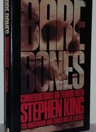 Bare Bones: Conversations on Terror with Stephen King (McGraw-Hill) - obrazek