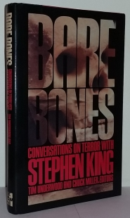Bare Bones: Conversations on Terror with Stephen King (McGraw-Hill)