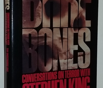 Bare Bones: Conversations on Terror with Stephen King (McGraw-Hill) - obrazek