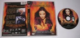 Podpalaczka 2 (DVD) - płyta